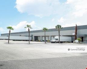 Imeson International Industrial Park - 10490 North Busch Drive