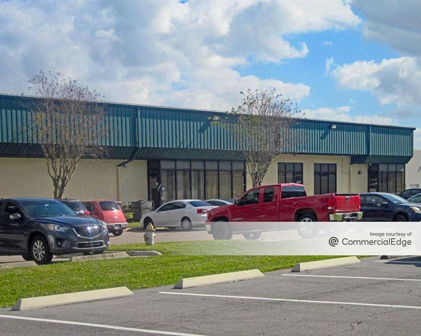 Landmark Commerce Center