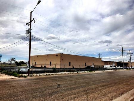 329 - 331 N. Nelson - Amarillo