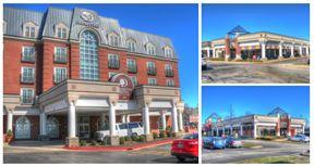 French Quarter Square - Lexington