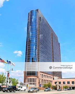 The Legal Center - One Riverfront Plaza