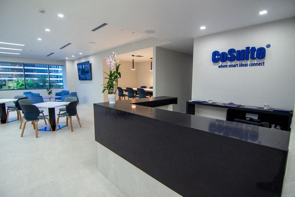 CoSuite | CoSuite Brickell