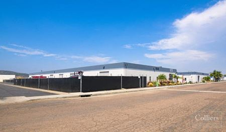 Production Ave Industrial Suites - Oceanside