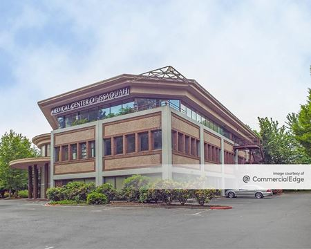 Medical Center of Issaquah - Issaquah