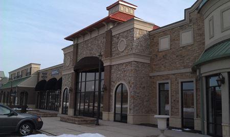 Main Street Design Pointe - Naperville