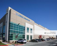Prologis Las Vegas Corporate Center - 3330 East Gowan Road & 3700 Bay Lake Trail - North Las Vegas