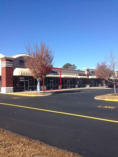 Berkshire Shops - Chesapeake