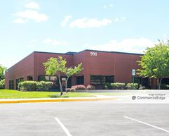 991 Corporate Blvd - Linthicum Heights