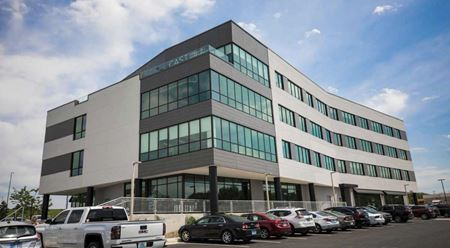 2,157 - 3,667 SF Mixed-Use Space For Lease In Farmers Park - Springfield