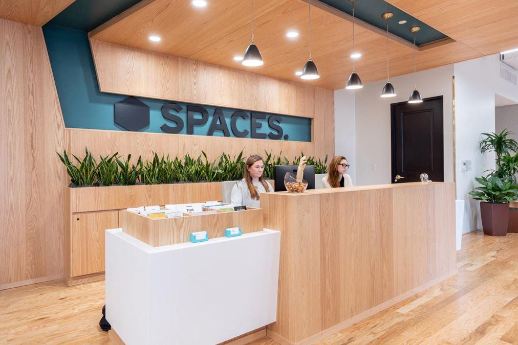REGUS | Spaces Hale Building