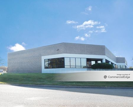 Northeast Commerce Center - 6904 North Main Street & 100 Northeast Drive - Columbia