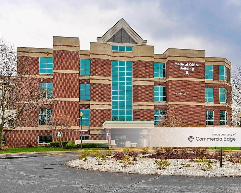 Northside Regional Medical Center - Medical Office Building A