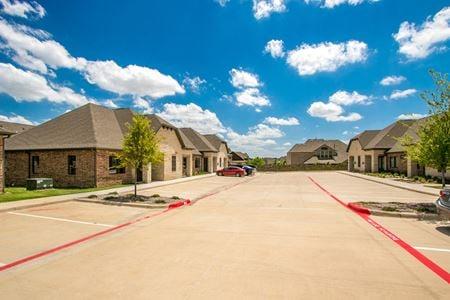 Mustang Ridge Office Condominiums - Carrollton
