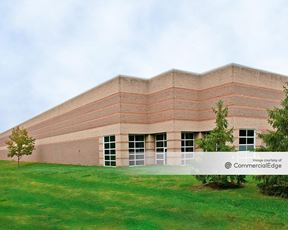 Forest Park Corporate Center - 1245 Forest Pkwy