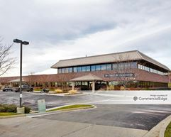 HighPoint Business Park & Airport Plaza One - Boulder