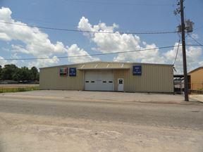 Warehouse for Sale - Hattiesburg