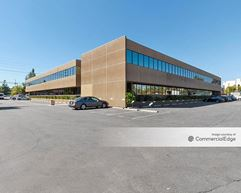 Fallbrook Office Plaza - West Hills