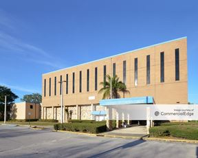 North Florida Office Building - Tampa