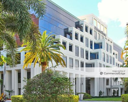 Boca Center Tower II - Boca Raton