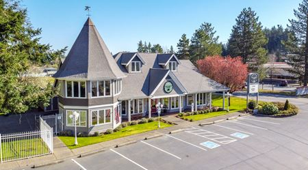 Pristine Property with a First-Rate Reputation - Port Orchard