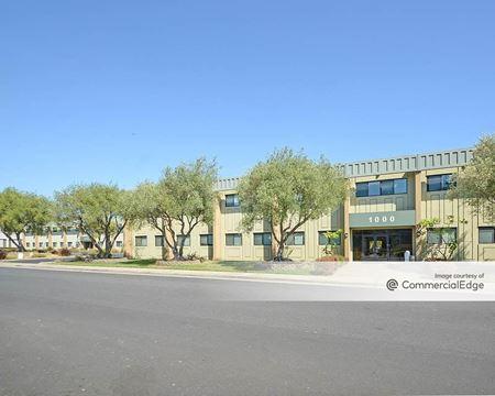 Elwell Court Office Complex - Palo Alto