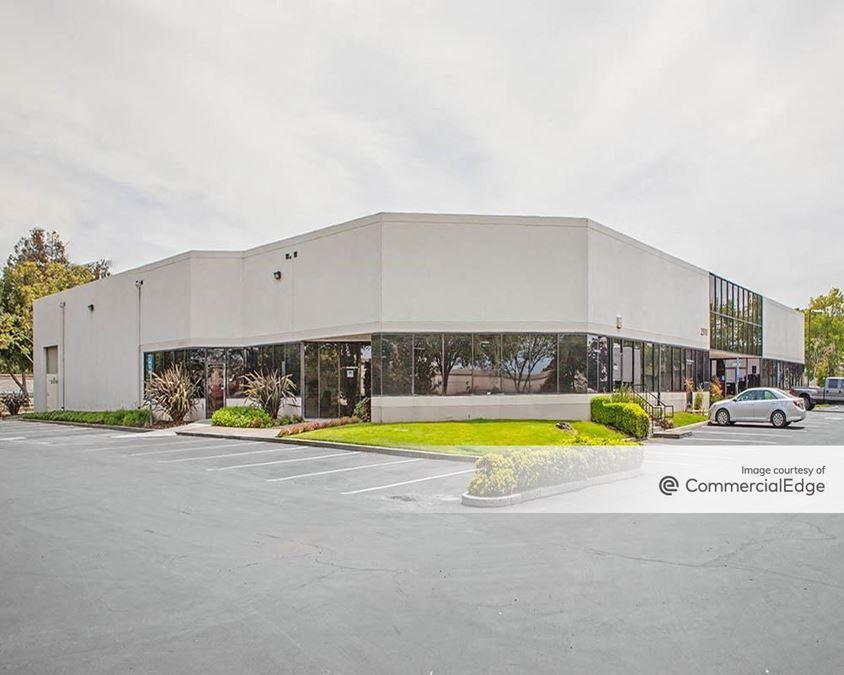 Menlo Business Park