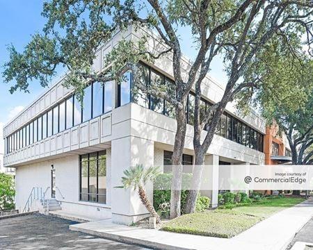Datapoint Office Complex - 8550 Datapoint Drive - San Antonio