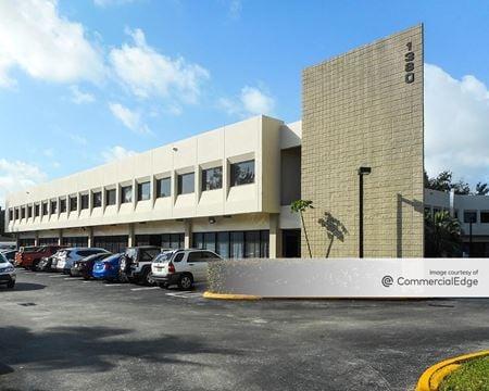 Atrium Professional Plaza - Miami