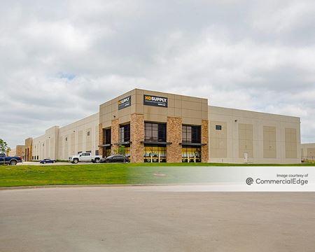 CenterGate Business Park - 5935 South 129th East Avenue - Tulsa