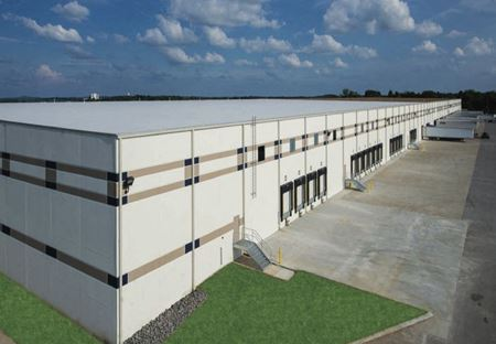 156,000 SF Class A Distribution Center - Baton Rouge