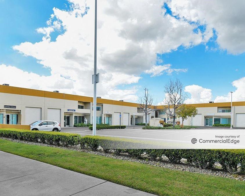 Meridian Business Center