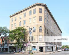 Lucas Building - Mount Vernon