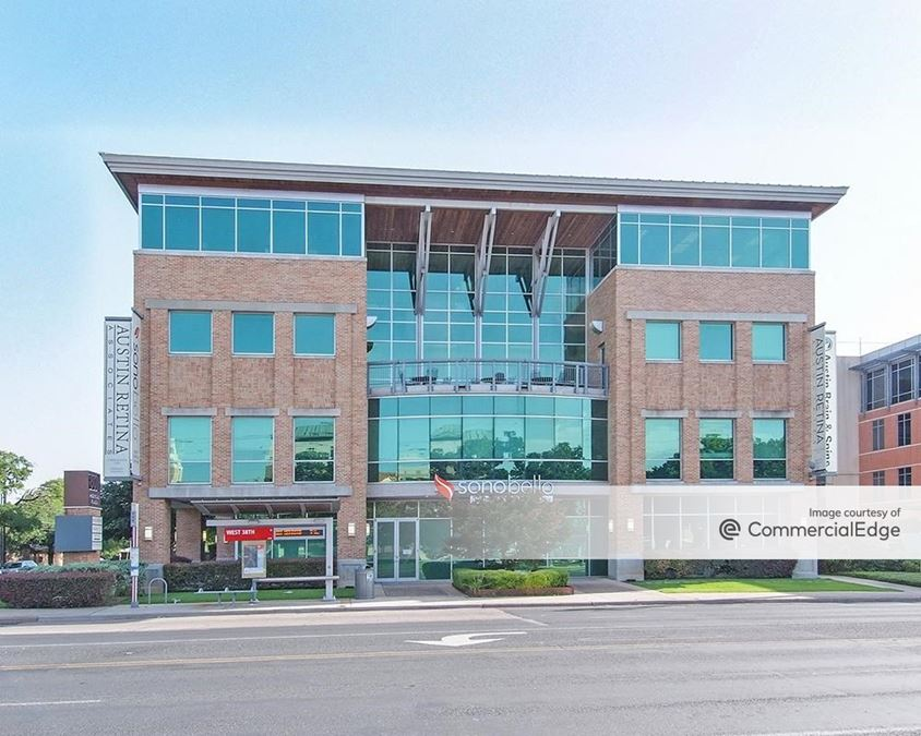 801 Medical Plaza