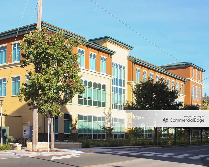 San Rafael Corporate Center - 791 Lincoln Avenue