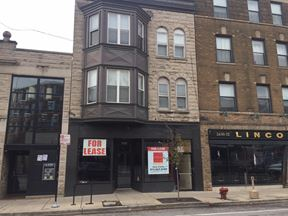 2428 N Lincoln Ave.