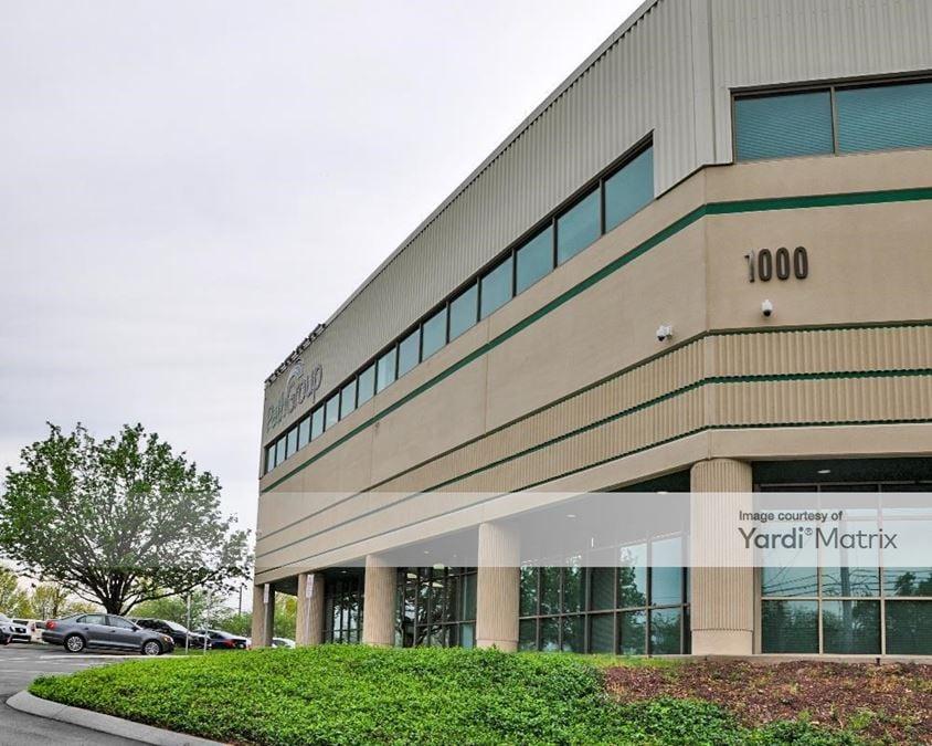 Airpark Business Center - Building 1000