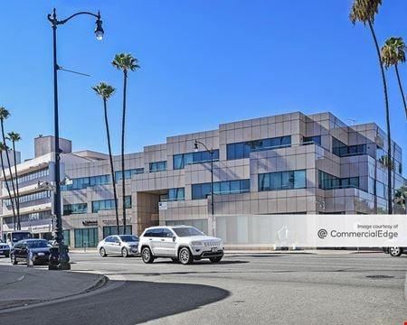 8641 Wilshire Blvd - Beverly Hills