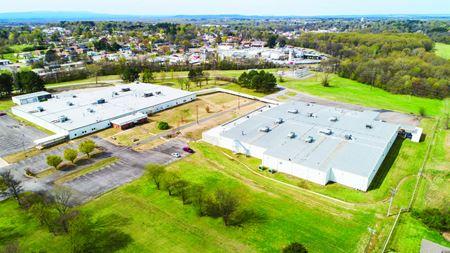 Former ABB Inc / Baldor Facility - Clarksville