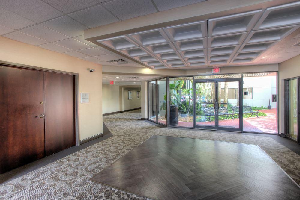 Fairway III Corporate Center