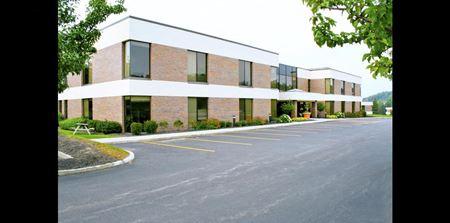 500 WillowBrook Office Park - Fairport