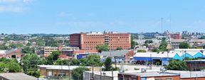 1100 Wicomico St - Baltimore