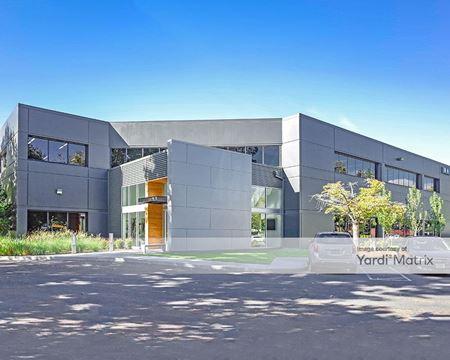 Creekside Corporate Park - Building 8405 - Beaverton