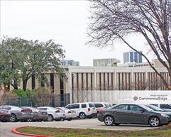 Comerica Bank Service Center - Dallas