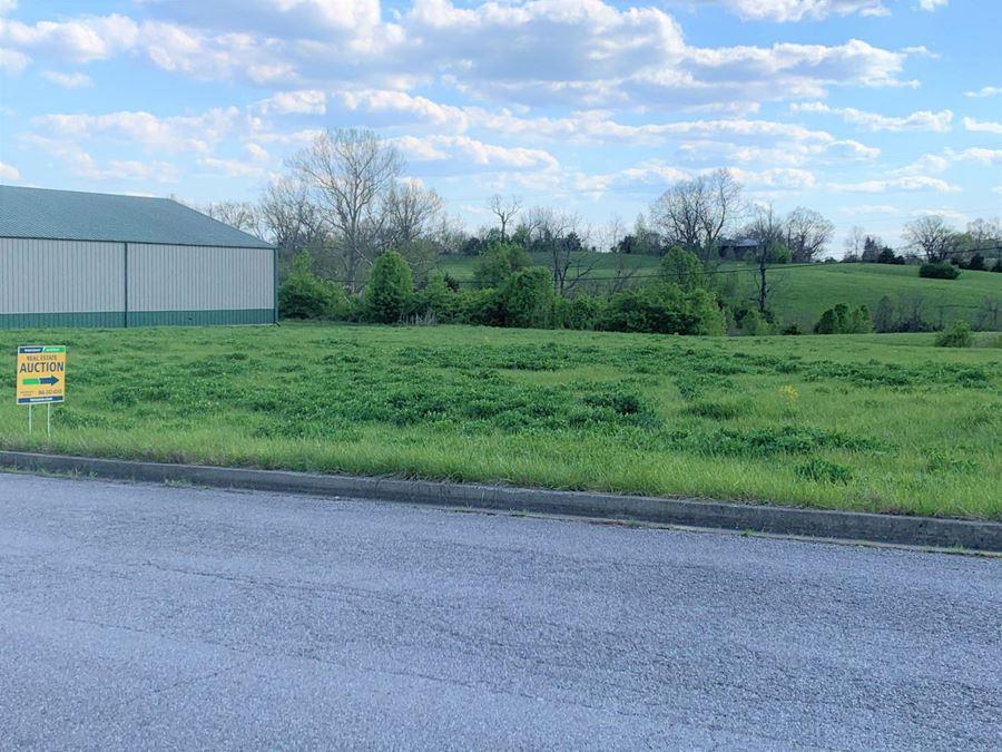 Corporate Drive, Lawrenceburg, KY 40342