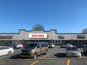 Fairfax Shopping Center