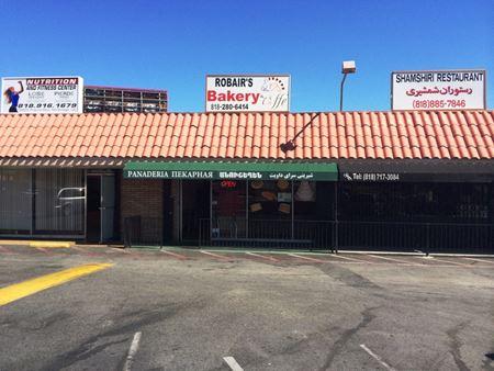 Robair's Bakery - Northridge