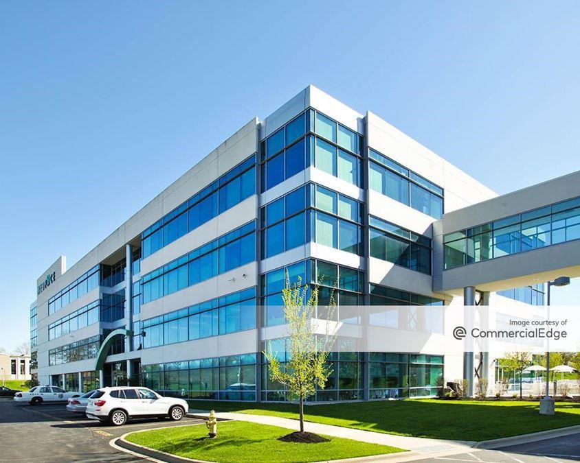 Medpace Corporate Campus - Building 100