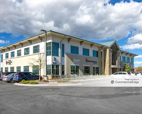 Crown Point Professional Building