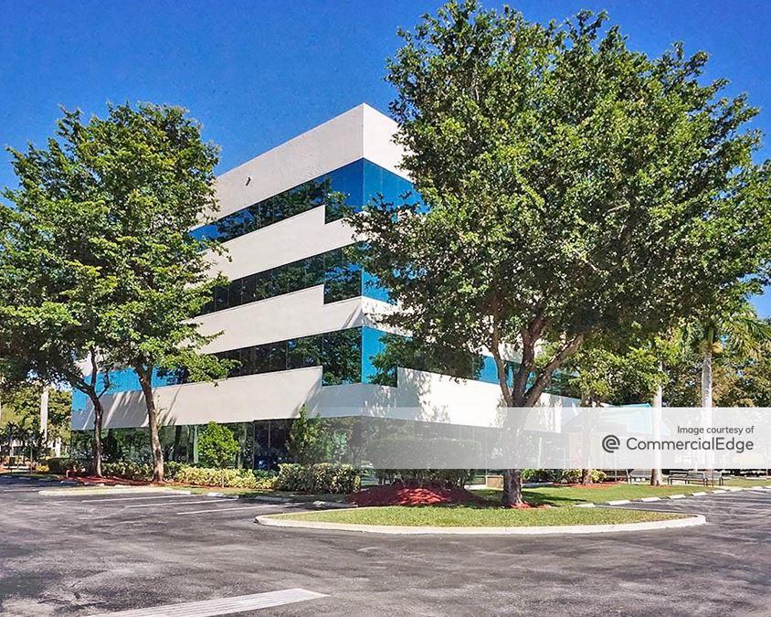 Claire's Corporate Plaza