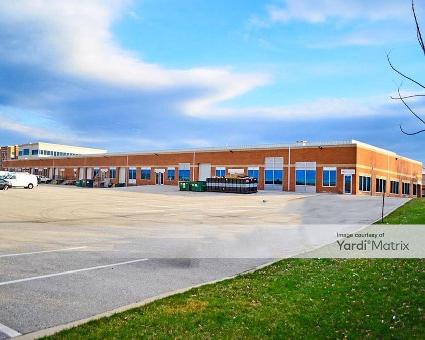 Maple Lawn Corporate Center - 11820 West Market Place